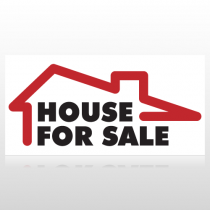 House For Sale Banner