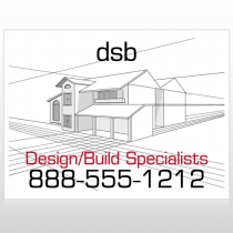 Builder 35 Custom Decal