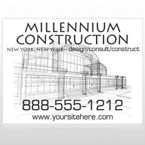 Builder 36 Site Sign