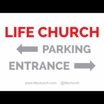 Life Church Directional