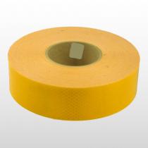 "Reflective Tape 3""x 30' Yellow"