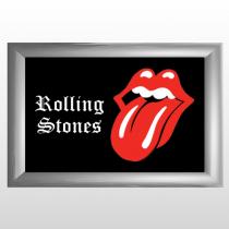 Stones 10 Poster