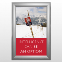 Intelligence 7 Poster