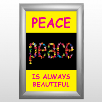 Peace 19 Poster