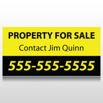 Property For Sale Banner