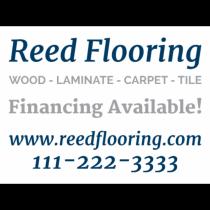 Reed Flooring