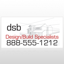 Builder 35 Site Sign