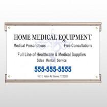 Medical Symbol 99 Track Sign