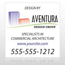 Architect 25  Banner Custom