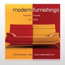 Art Furnishing 535 Floor Decal
