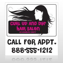 Hair 130 Custom Banner