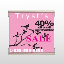 Bird Branch Sale 08 Track Banner