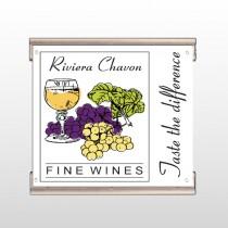 Wine 145 Track Banner