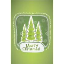 Three Trees Christmas