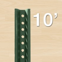 Green Channel Post-10'