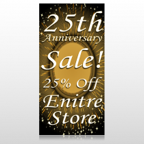 Sale 55 Floor Decal