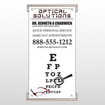 Eye Doctor 131 Track Sign