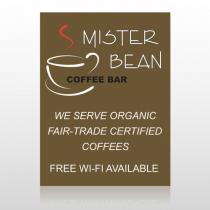 Coffee Bar 27 Custom Signs