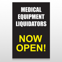 Medic Liquidation 331 Custom Decal