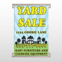 Neighbor Sale 549 Track Banner