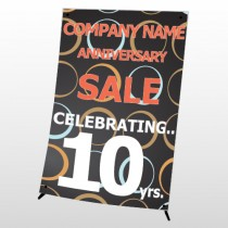 Anniversary Sale 14 Flex Counter Top Stand