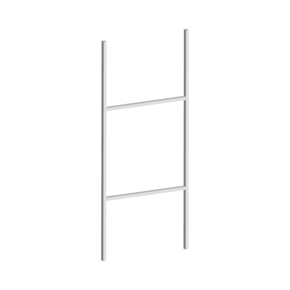 6x24 Wire Frame
